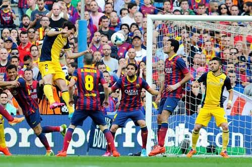 La Liga hạ màn: Chấm dứt sự thống trị - 1