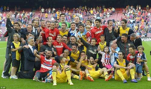 La Liga hạ màn: Chấm dứt sự thống trị - 2