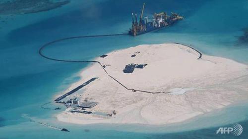 Philippines tố TQ vi phạm nghiêm trọng quy tắc Biển Đông - 2