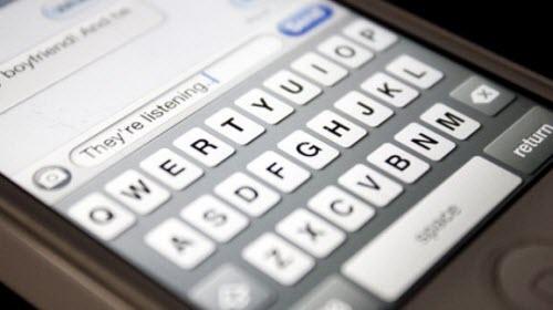 Apple bị kiện vì iMessage gửi tin nhắn không tới đích - 1