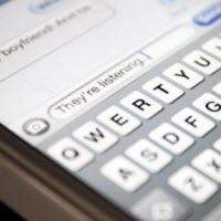 Khắc phục lỗi không thể gửi tin nhắn trên ứng dụng iMessage - 3