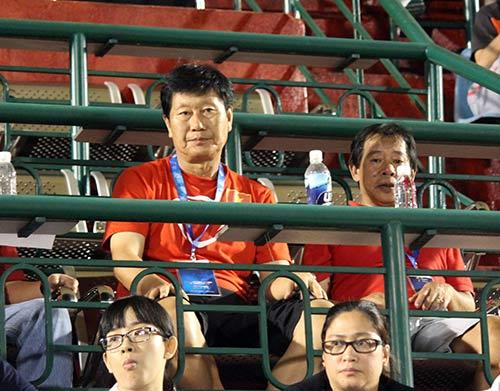 ĐT nữ Việt Nam tranh vé World Cup với Thái Lan - 1