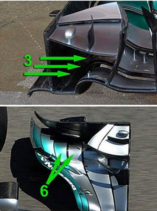 F1: Sức mạnh của Mercedes bắt nguồn từ đâu? - 2