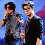 Ca nhạc - MTV - 2 chàng trai làm trái quy định của X Factor