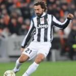Bóng đá - Pirlo mừng Scudetto và sinh nhật bằng siêu phẩm đá phạt