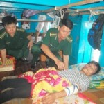 Tin tức trong ngày - Kiểm ngư TQ cướp của, đánh đập tàn bạo ngư dân VN