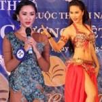 Thời trang - 3 thí sinh hoa hậu bỏ thi vì sức khoẻ kém
