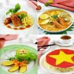 Ẩm thực - Bữa cơm thịnh soạn cho ngày đầu tuần