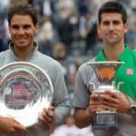 Thể thao - Một lần nữa Djokovic lại kiểm soát Nadal