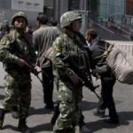Tin tức trong ngày - TQ truy nã quốc tế phần tử ly khai Tân Cương
