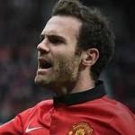 """Bóng đá - MU tái thiết: Vai trò """"ông chủ"""" của Mata"""