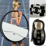 """Thời trang - Những chiếc túi """"siêu khùng"""" của Chanel"""