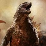 Phim - Quái vật Godzilla lập kỷ lục doanh thu mở màn 2014