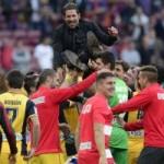 Bóng đá - La Liga hạ màn: Chấm dứt sự thống trị