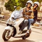 Ô tô - Xe máy - Yamaha ra mắt xe tay ga mới Majesty S
