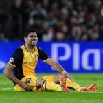 Bóng đá - Simeone và cơn đau đầu mang tên Diego Costa