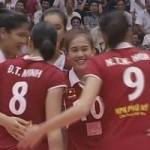 Thể thao - Việt Nam thắng áp đảo Australia ở VTV Cup