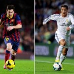 """Bóng đá - Ronaldo """"ăn đứt"""" Messi về thể lực"""
