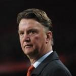 Bóng đá - MU chính thức bổ nhiệm Van Gaal làm HLV