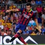 Bóng đá - Arsenal và MU đại chiến vì Fabregas