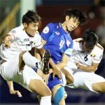 """Bóng đá - Thái Lan sẽ làm tất cả để """"chiến"""" với ĐT nữ Việt Nam"""