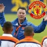 Bóng đá - MU chọn Van Gaal: Canh bạc mạo hiểm