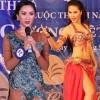 3 thí sinh hoa hậu bỏ thi vì sức khoẻ kém