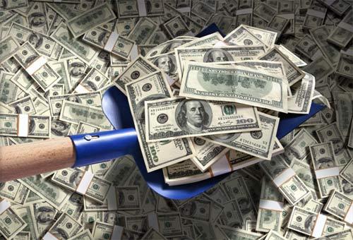Mỹ: Kiện đòi hai triệu tỉ tỉ tỉ USD vì bị chó cắn - 1