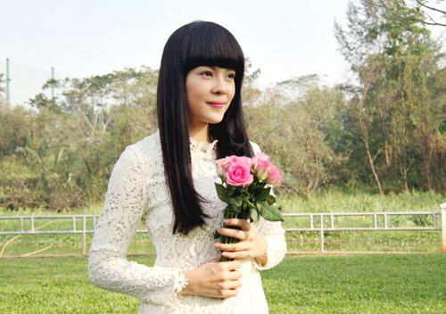 Dương Cẩm Lynh ngọt ngào hôn Quốc Trường - 5