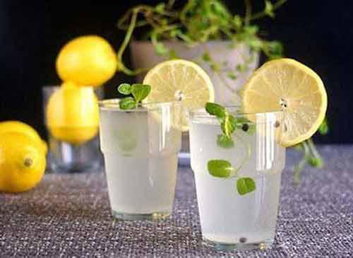 Một số cách pha chế thức uống đơn giản cho mùa hè - 1