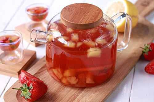 Một số cách pha chế thức uống đơn giản cho mùa hè - 4