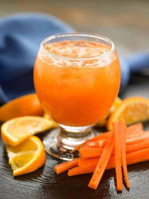 Một số cách pha chế thức uống đơn giản cho mùa hè - 5