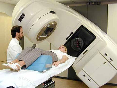 Thuốc mới ngăn tử vong do nhiễm xạ - 1