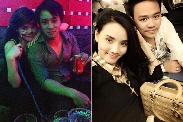 Gu chọn người yêu của 5 mỹ nhân Việt - 3