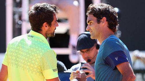 Federer úp mở thời điểm giải nghệ - 1