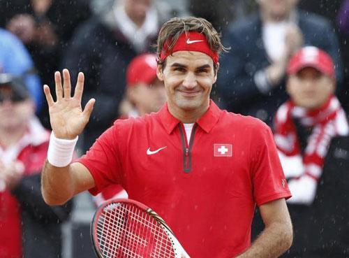 Federer úp mở thời điểm giải nghệ - 2