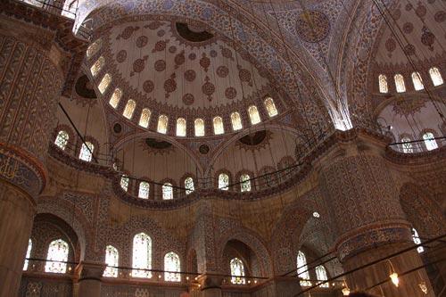 """Istanbul - thành phố """"trái tim"""" của Thổ Nhĩ Kỳ - 5"""