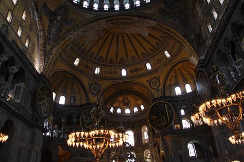 """Istanbul - thành phố """"trái tim"""" của Thổ Nhĩ Kỳ - 4"""