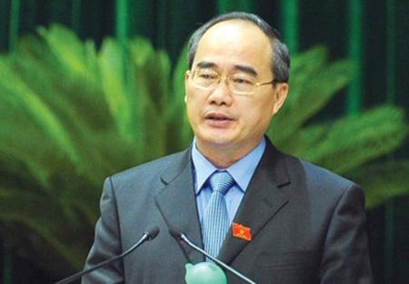 """""""Làm cho thế giới ủng hộ chính nghĩa của Việt Nam"""" - 1"""