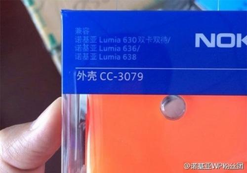 Nokia Lumia 636 và 638 bất ngờ xuất hiện - 2