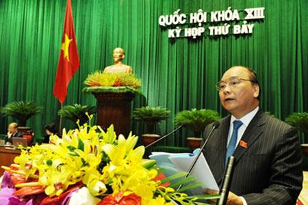 """""""Làm cho thế giới ủng hộ chính nghĩa của Việt Nam"""" - 2"""