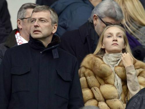 Tỉ phú Nga phải trả 4,5 tỉ USD mới được li dị vợ - 1