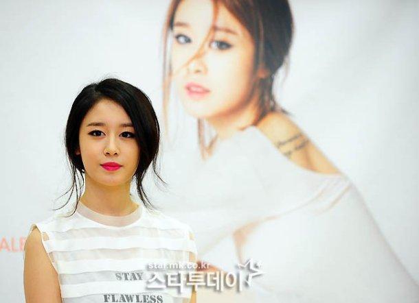 Ji Yeon: Nhóm T-ara không bao giờ gục ngã - 2