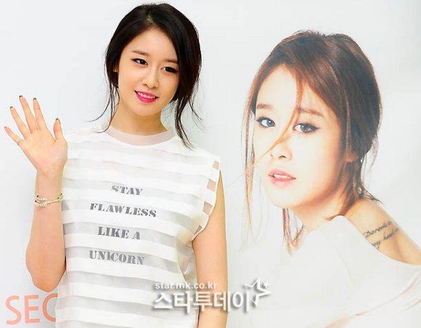 Ji Yeon: Nhóm T-ara không bao giờ gục ngã - 3