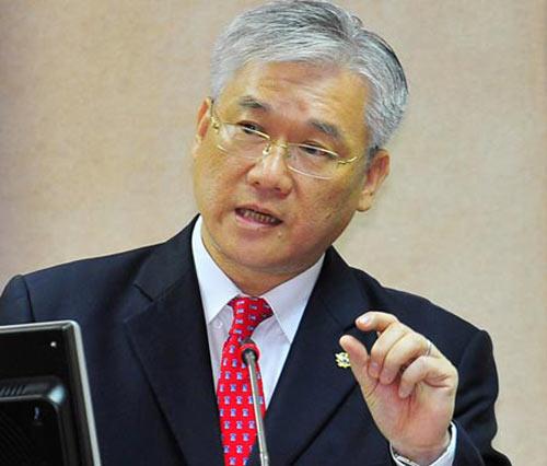 Đài Loan không để tàu chiến TQ bén mảng vào lãnh hải - 1