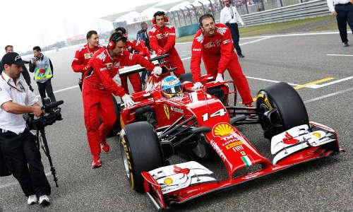 F1: Có hay không cuộc đại cải tổ ở Ferrari - 1