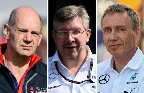 F1: Có hay không cuộc đại cải tổ ở Ferrari - 2