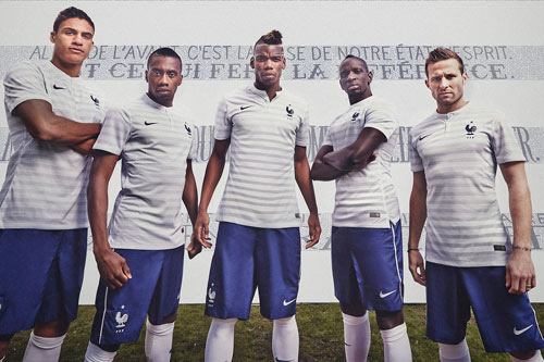 World Cup còn 24 ngày: Pháp treo thưởng cho chức vô địch - 1