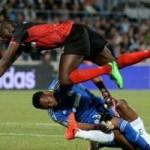 Bóng đá - Nứt đốt sống cổ, thủ môn tuyển Pháp bỏ World Cup 2014