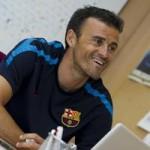 Bóng đá - Ngày mai Luis Enrique tiếp quản Barca